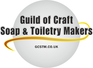 Member of the Guild of Soap and Toiletries Makers